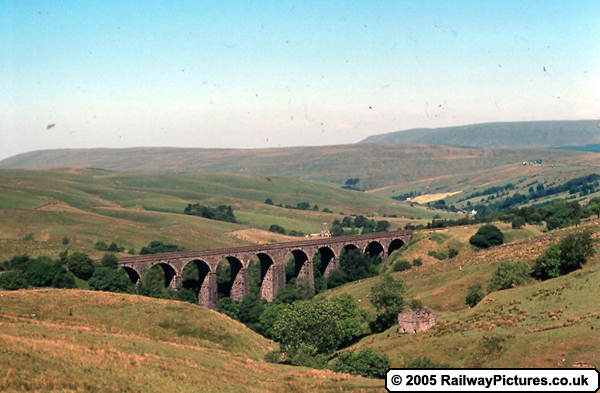 Denthead Viaduct