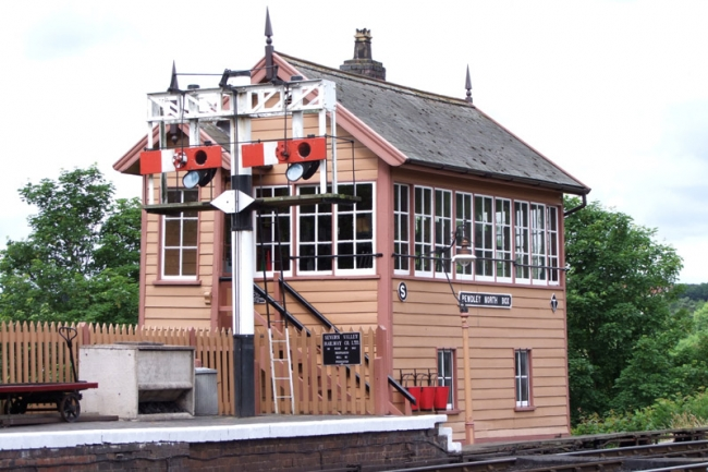 Bewdley North Box
