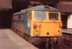 unknown class 87