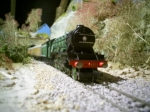 Flying Scotsman (Hornby)