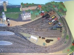 Sidings Overview