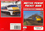 Motive Power Pocket Book