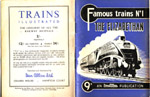Famous Trains No. 1
