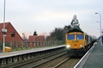 66620 at Rolleston (30/12/08)