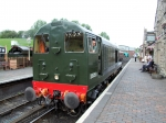 D8059 at Bridgnorth