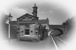 Rothley Station, Leicestershire