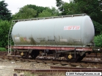 STS Barrier Wagon (tanker)